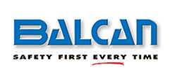 Balcan - Safety First Every time