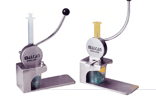 Balcan Hypodermic Needle &  Syringe Destructor