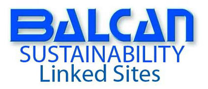 Balcan Sustainability - Linked Sites